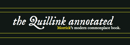 Quillink annotated banner
